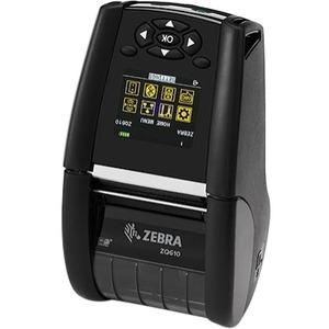 Zebra Mobile Printer ZQ61-AUWA0B0-00 ZQ610