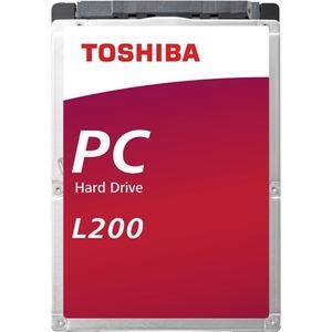 Toshiba-IMSourcing 2.5-inch Internal HDD - Laptop PC Hard Drive HDWL110UZSV L200