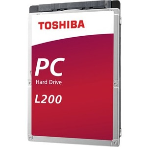 Toshiba-IMSourcing 2.5-inch Internal HDD - Laptop PC Hard Drive HDWL120UZSVA L200