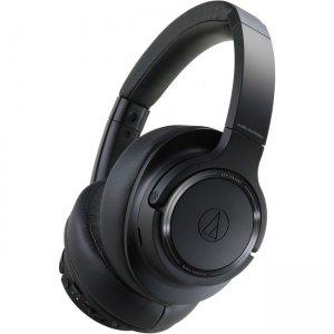 Audio-Technica ATH-SR50BT Wireless Over-Ear Headphones ATH-SR50BTBK