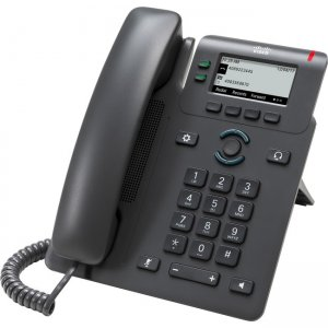 Cisco IP Phone CP-6821-3PCC-K9= 6821