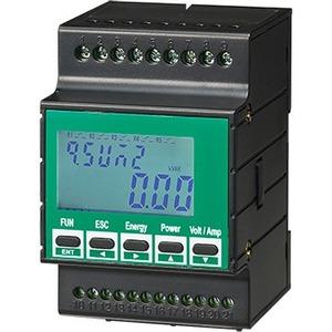 Advantech Multi-loop Din-Rail Smart Power Meter WISE-M502-125C060E WISE-M502