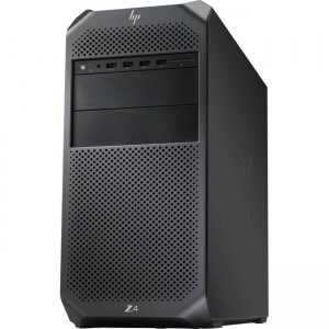 HP Z4 G4 Workstation 6ME69US#ABA