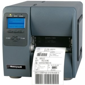 Datamax-O'Neil M-Class Mark II Direct Thermal/Thermal Transfer Printer KD2-00-48900S00 M-4206