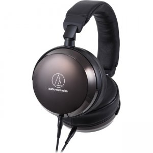 Audio-Technica Over-Ear High-Resolution Headphones ATH-AP2000TI