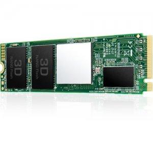 Transcend PCIe SSD TS512GMTE220S 220S
