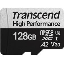 Transcend microSDXC TS128GUSD330S 330S