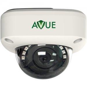 Avue Full HD 1080P Mini Dome 4in1 HDTVI/CVI/AHD/CVBS(SD) AV54LTW-28