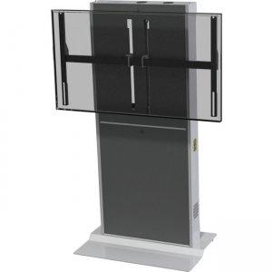 VFI LFT7000FS Fixed Base Height Adjustable Stand LFT7000FS-CS55