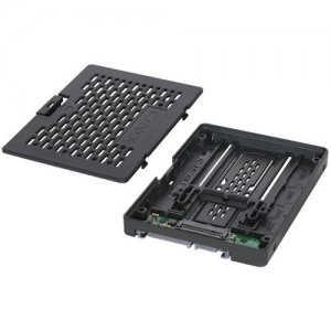 "Icy Dock EZConvert M.2 SATA SSD to 2.5"" SATA SSD Converter Adapter MB703M2P-B"