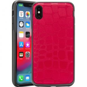 Rocstor Alligator Kajsa iPhone Xs Max Case CS0103-XSM