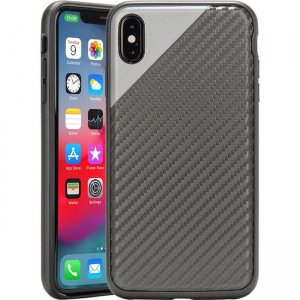 Rocstor Matrix Carbon 1 Kajsa iPhone Xs Max Case CS0117-XSM