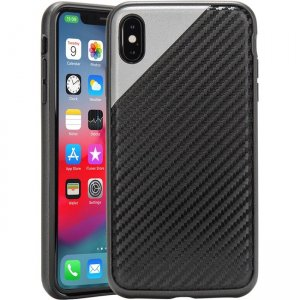 Rocstor Matrix Carbon 1 Kajsa iPhone Xs Max Case CS0118-XSM