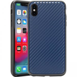 Rocstor Matrix Carbon 2 Kajsa iPhone Xs Max Case CS0128-XSM