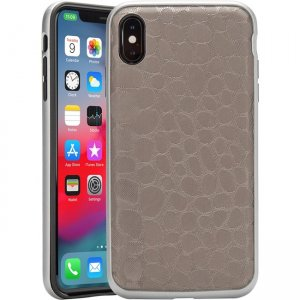 Rocstor Alligator Kajsa iPhone Xs Max Case CS0105-XSM