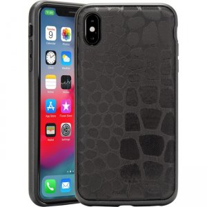 Rocstor Alligator Kajsa iPhone Xs Max Case CS0106-XSM