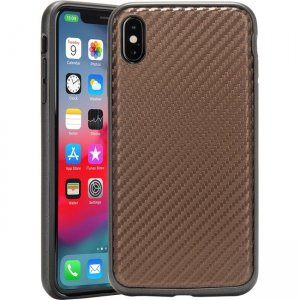 Rocstor Matrix Carbon 2 Kajsa iPhone Xs Max Case CS0127-XSM