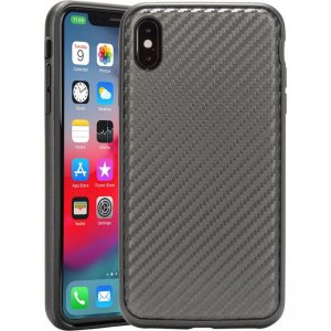 Rocstor Matrix Carbon 2 Kajsa iPhone Xs Max Case CS0129-XSM