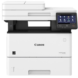 Canon imageCLASS - Multifunction, Wireless, Mobile Ready Laser Printer 2223C024 D1620