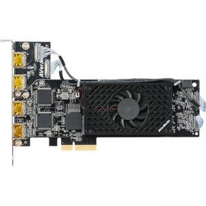 AVerMedia 1080p60 HDMI 4-Channel PCIe Video Capture Card w/ Low Profile CL314H1