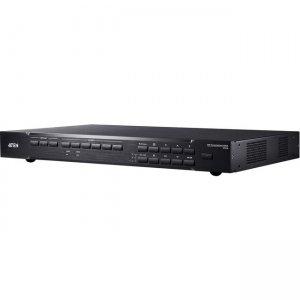 Aten 7 x 3 Presentation Matrix Switch with Streaming, HDBaseT VP2730
