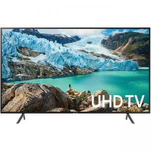 """Samsung 55"""" Class RU7100 Smart 4K UHD TV (2019) UN55RU7100FXZA UN55RU7100F"""