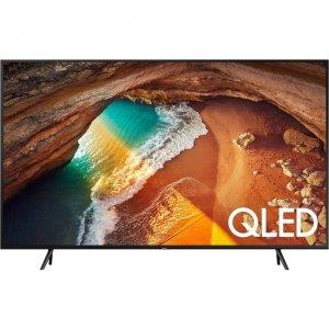 "Samsung 49"" Class Q60R QLED Smart 4K UHD TV (2019) QN49Q60RAFXZA QN49Q60RAF"