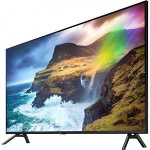"Samsung 75"" Class Q70R QLED Smart 4K UHD TV (2019) QN75Q70RAFXZA QN75Q70RAF"