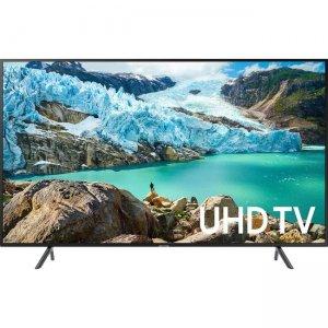 """Samsung 75"""" Class RU7100 Smart 4K UHD TV (2019) UN75RU7100FXZA UN75RU7100F"""