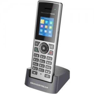 Grandstream DECT Cordless HD Handset for Mobility DP722