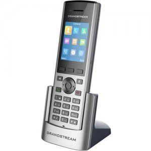 Grandstream DECT Cordless HD Handset for Mobility DP730