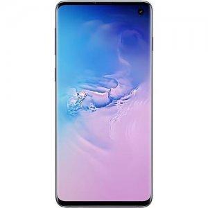 Samsung Galaxy S10 Smartphone SM-G973UZBEXAA SM-G973U1