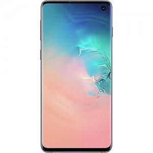 Samsung Galaxy S10 Smartphone SM-G973UZWEXAA SM-G973U1
