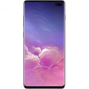 Samsung Galaxy S10+ Smartphone SM-G975UCKFXAA SM-G975U1