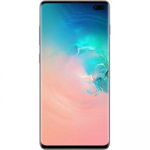 Samsung Galaxy S10+ Smartphone SM-G975UCWFXAA SM-G975U1