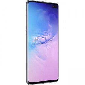 Samsung Galaxy S10+ Smartphone SM-G975UZBAXAA SM-G975U1