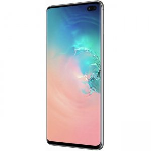 Samsung Galaxy S10+ Smartphone SM-G975UZWAXAA SM-G975U1