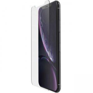 Belkin ScreenForce InvisiGlass Ultra Screen Protection for iPhone XR F8W906ZZ