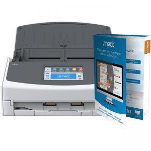 Fujitsu ScanSnap bundled with Neat CG01000-294901 iX1500