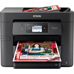 Epson WorkForce Pro All-in-One Printer C11CH04201 WF-3730