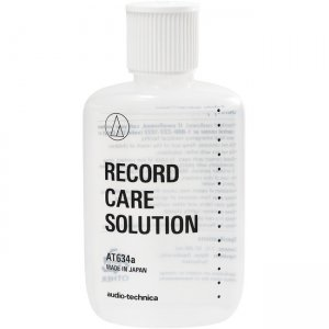 Audio-Technica Record Care Solution AT634A