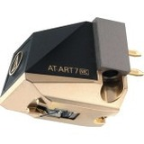 Audio-Technica Dual Moving Coil Cartridge AT-ART7