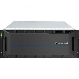 Infortrend Drive Enclosure JB360GL00-8T JB 360