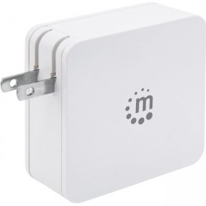 Manhattan Power Delivery Wall Charger - 60 W 180221