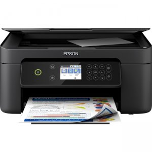 Epson Expression Home Small-in-One Printer C11CG33201 XP-4100