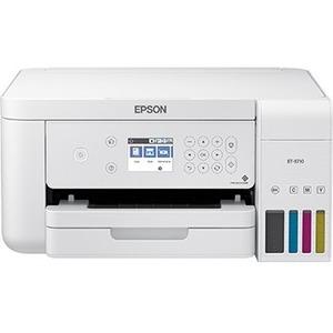 Epson EcoTank Inkjet Multifunction Printer C11CG21202 ET-3710