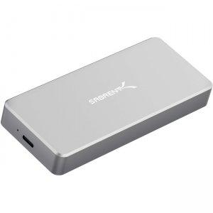 Sabrent M.2 NVMe SSD External Enclosure EC-NVME-PK10 EC-NVME