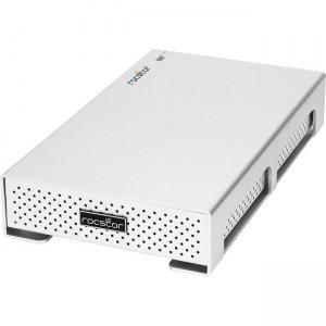 Rocstor Rocpro 4TB SSD Desktop USB 3.1 Gen2 10Gbps (USB 3.0) Extremal Hard Drive G29117-01 900c