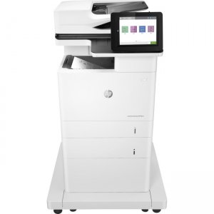HP LaserJet Enterprise MFP - Refurbished J8J71AR#BGJ M632fht