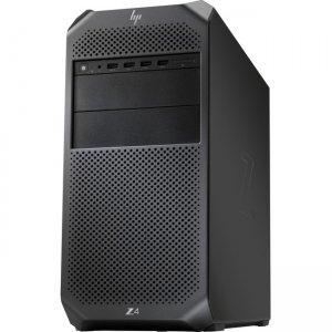 HP Z4 G4 Workstation - Refurbished 3WE02UTR#ABA